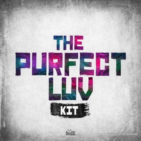 Nice The Creative Group The Purfect LUV Kit WAV