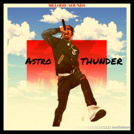 Melodic Kings Astro Thunder