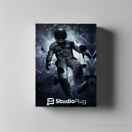 Studio Plug Moonrock Synth Presets