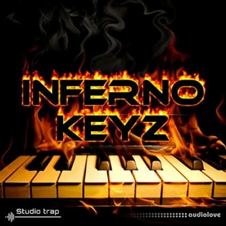 Studio Trap INFERNO KEYZ