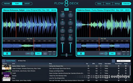 Flow 8 Deck v3.0.2457.0 WiN