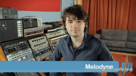 PUREMIX How To Use Melodyne On Vocals TUTORiAL