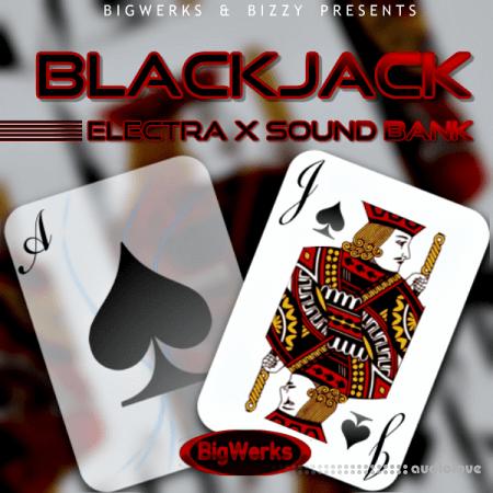 BigWerks Blackjack Synth Presets