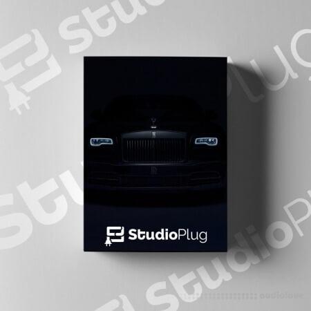 StudioPlug Wraith Synth Presets