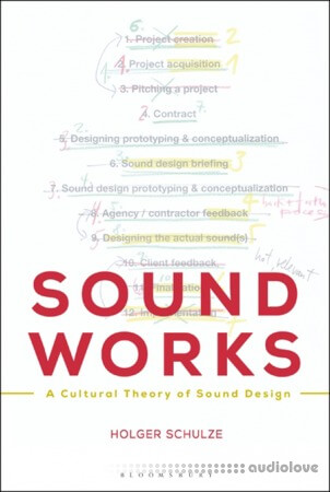 Sound Works A Cultural Theory of Sound Design