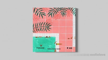 Producer Standard Poolside Synth Presets
