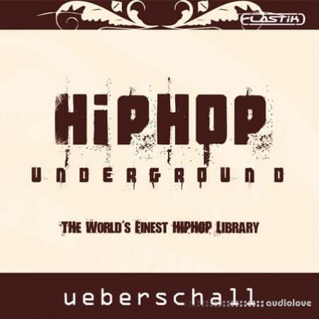 Ueberschall Hip Hop Underground Elastik