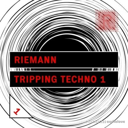 Riemann Kollektion Tripping Techno 1 WAV