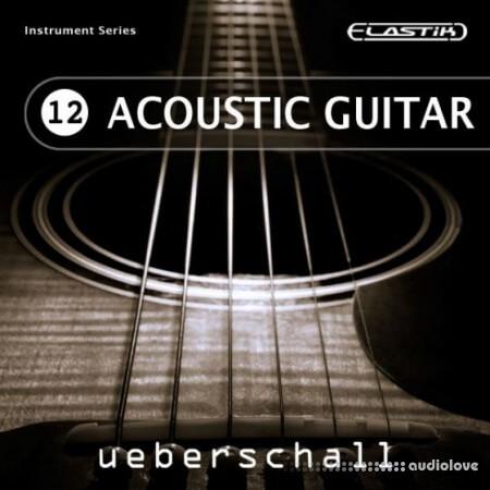 Ueberschall Acoustic Guitar Elastik