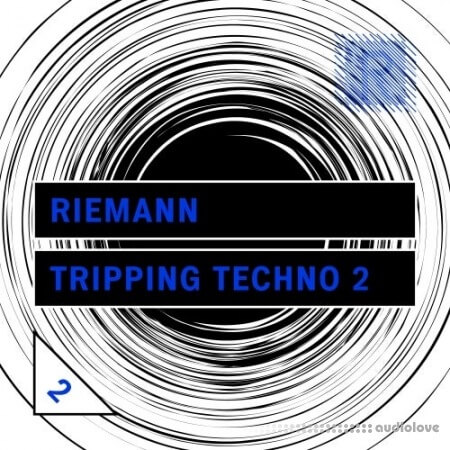 Riemann Kollektion Tripping Techno 2 WAV