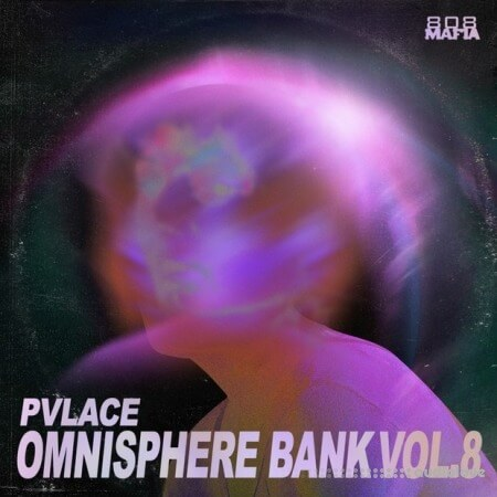 PVLACE 808 Mafia Omnisphere Bank Vol.8 Synth Presets