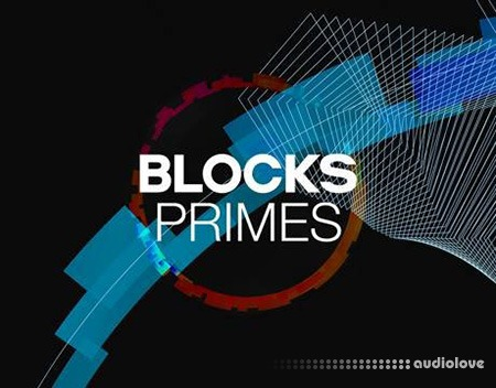 Native Instruments Reaktor Blocks Prime v1.0.1 WiN MacOSX