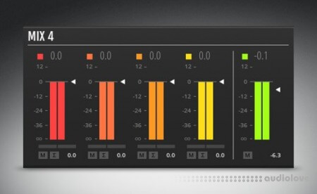 Native Instruments Reaktor Blocks Base v1.0.1 MacOSX