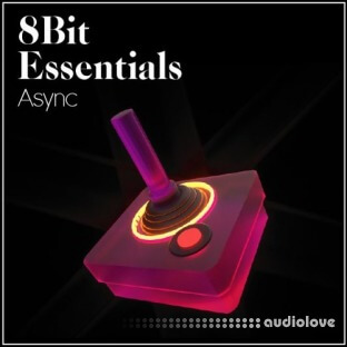 Async Audio 8Bit Essentials