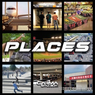 Carma Studio Places