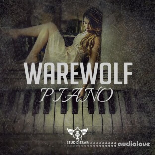 Studio Trap Warewolf Piano