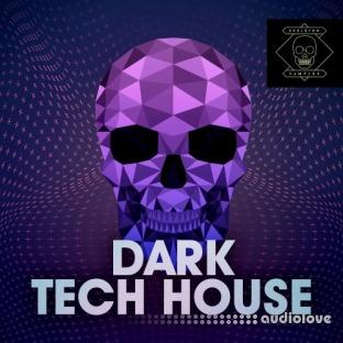 Skeleton Samples Dark Tech House