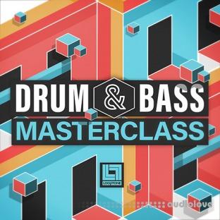 Looptone Drum and Bass Masterclass