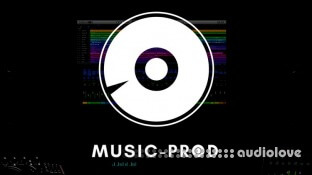 Music-Prod Logic Pro X Learn Future House Electronic Music Production