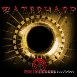 Soundiron Waterharp