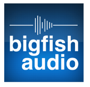 Big Fish Audio Cinematic