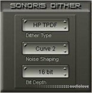 Sonoris Dither