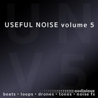Useful Noise Useful Noise volume 5