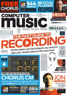 Computer Music July 2019