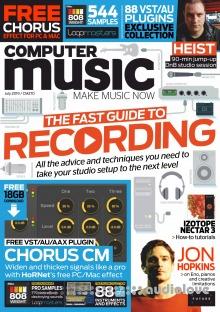 Computer Music July 2019