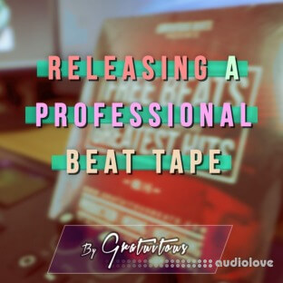 GratuiTous How to Release a Professional Beat Tape