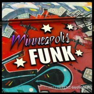 F9 Audio Minneapolis Funk Feat Guy Pratt