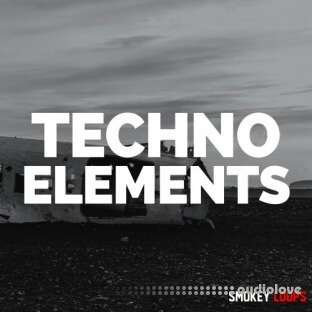 Smokey Loops Techno Elements