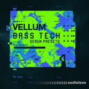 Renraku Vellum Bass Technology