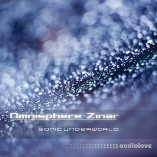 Sonic Underworld Omnisphere Zinar