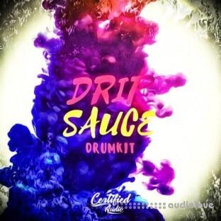 Certified Audio LLC Drip Sauce Drumkit