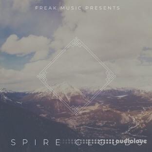 Freak Music Spire Clouds
