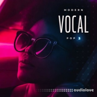 Diginoiz Modern Vocal Pop 3