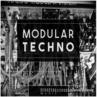 BFractal Music Modular Techno