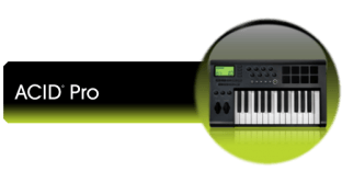 Sony Acid Pro Portable