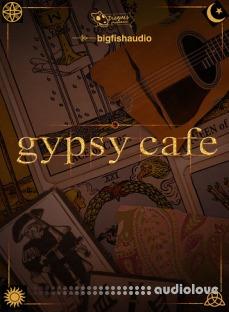 Big Fish Audio Gypsy Cafe
