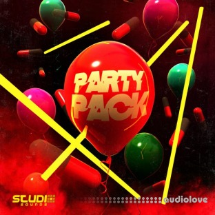 Studio Sounds Party Pack