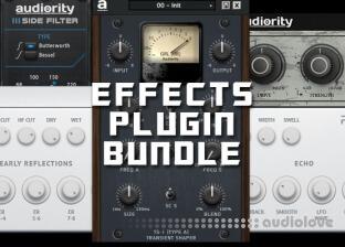 Audiority Effects Plugin Bundle