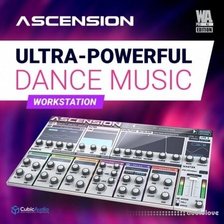 WA Production Ascension v1.0.1 WiN