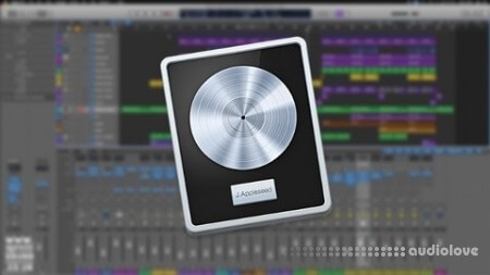 Udemy Making Electronic Music with Logic Pro X Track From Scratch TUTORiAL