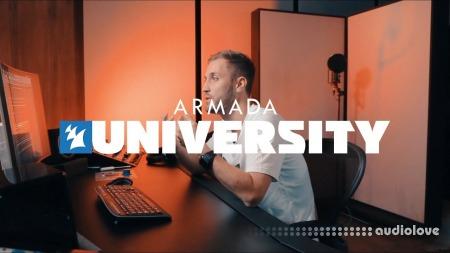 Armada University Estiva In The Studio TUTORiAL