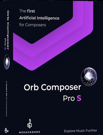Hexachords Orb Composer S Pro v1.4.4 CE WiN