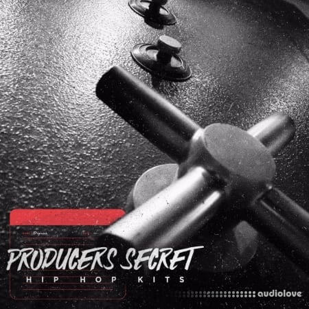 Diginoiz Producers Secret Hip Hop Drums ACiD WAV AiFF