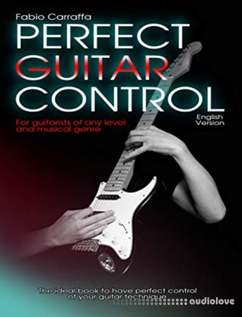 Perfect Guitar Control English version