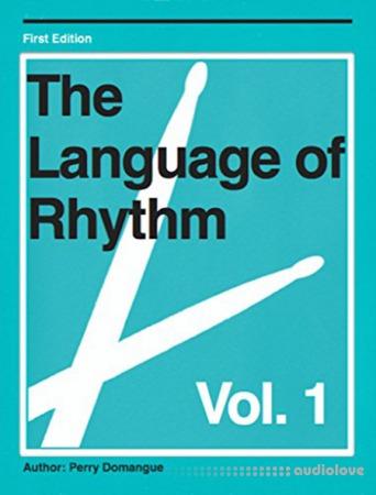 The Language of Rhythm Vol. 1