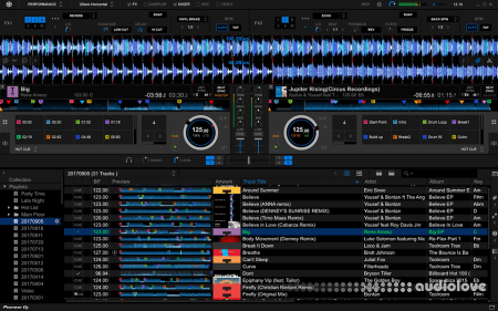Pioneer DJ rekordbox Premium v5.6.0 CSE WiN